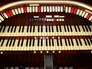 Biggest Wurlitzer Organ in the World Beer Devon