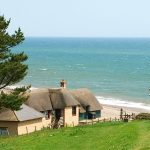 Sea SHanty Bramscombe Beach Devon
