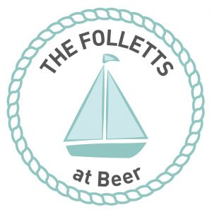 The Folletts at Beer | Accommodation Devon