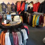 Jimmy Green Fashion Outlet in Beer Devon