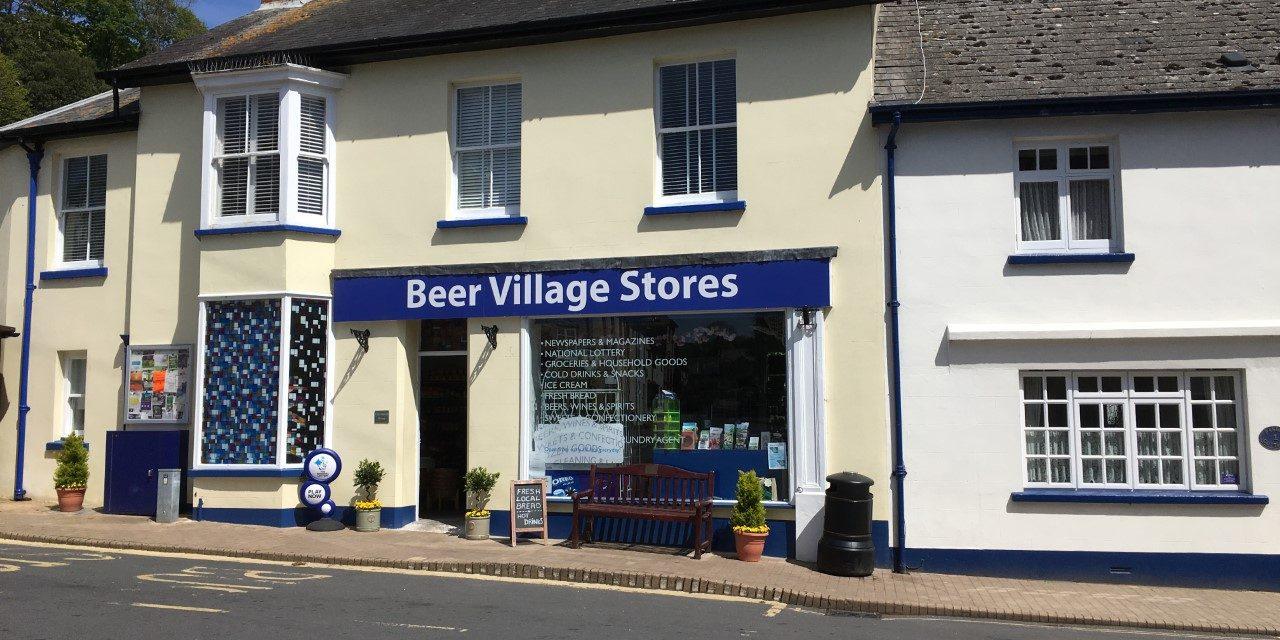 Beer Village Stores