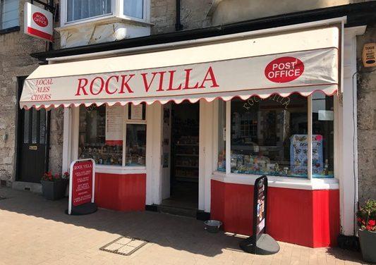 Rock Villa