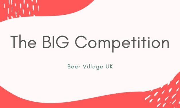 Beer Village Launches January Competition
