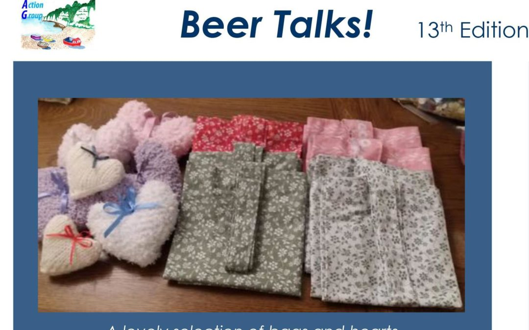 Beer Talks 13