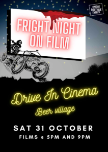 Beer Drive In Movie